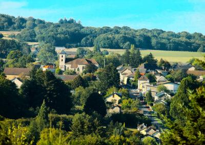 Image Bussière Galant